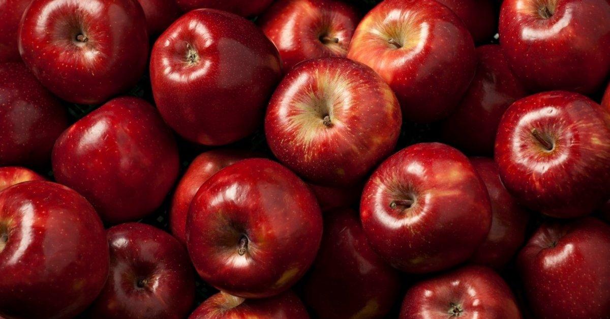 Elmanın yararları nelerdir? Elma ile ilgili bilinmesi gerekenler.. - Sağlık  Haberleri