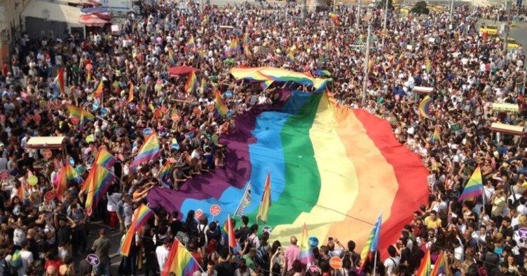 Valilik LGBTİ üyelerinin yürüyüşüne izin vermedi