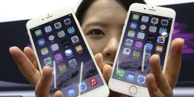 Yeni Galaxy'yi iPhone'dan ayıran 10 özellik