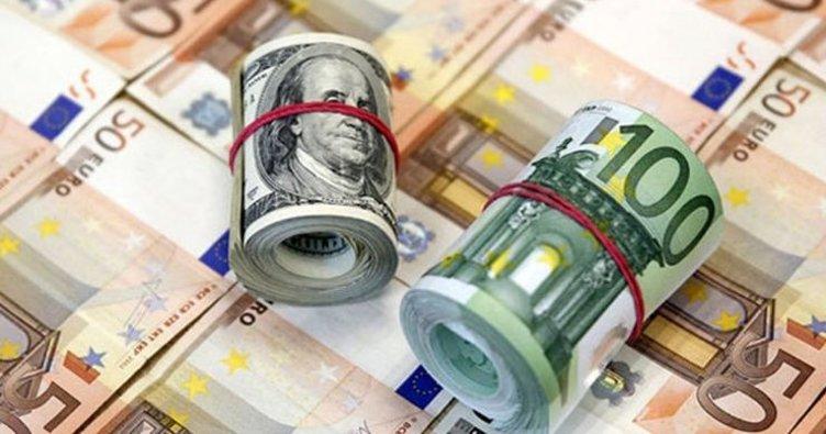 Dolar ve euro bugün ne kadar? 23 Ağustos dolar ve euro fiyatları burada...