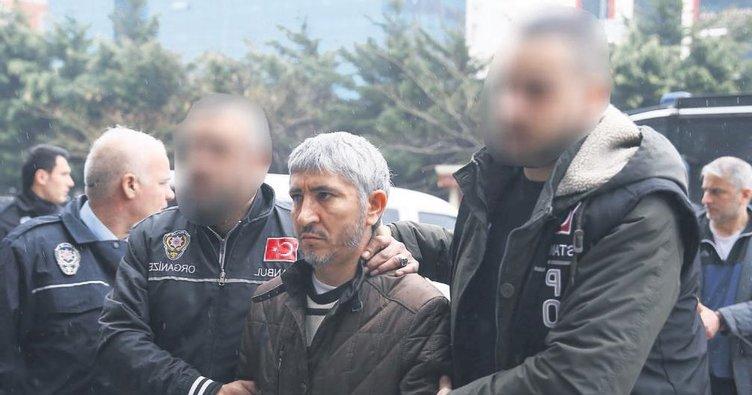 Eski savcı Sadrettin Sarıkaya'ya 15 yıl hapis istemi