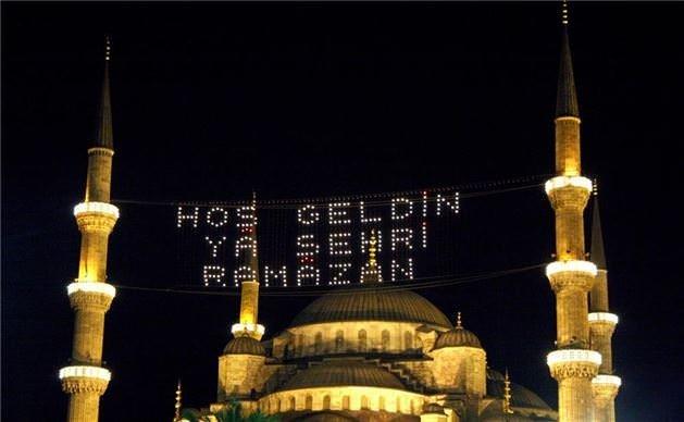 Ramazan'da kaliteli uyku için…