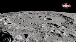 NASA tarihe geçecek keşfi duyurdu!   Video