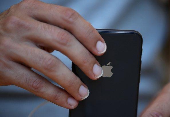 Apple bu sefer hayat kurtardı!