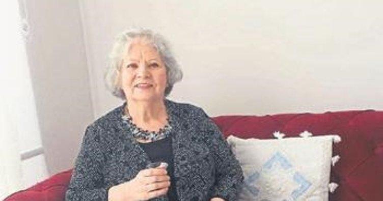 Kayıp yaşlı kadın kırtasiyeden çıktı