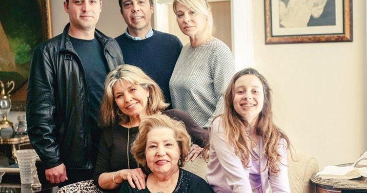Özal Ailesi'nden Yıldırım'a destek