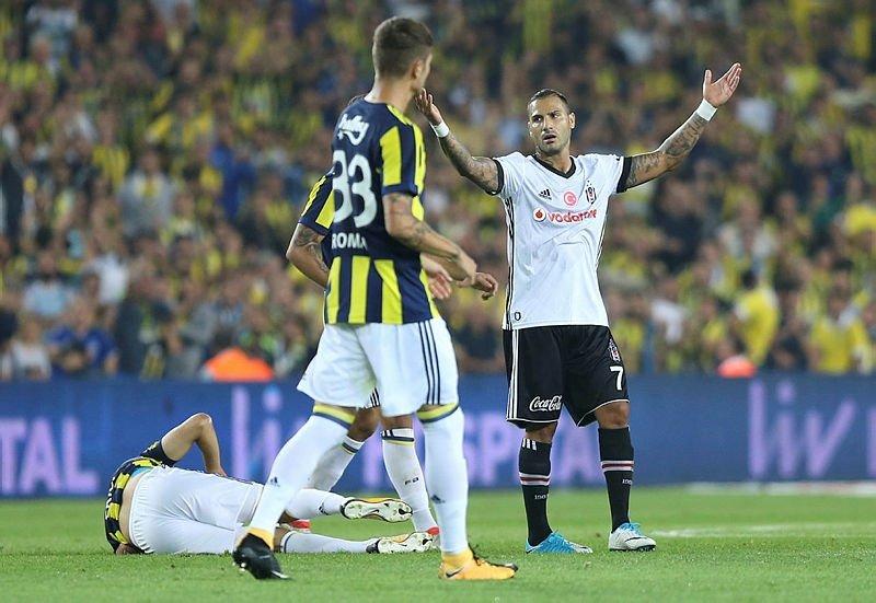 """""""Fənərbaxça"""" - """"Beşiktaş"""" matçı hansı kanallarda?"""