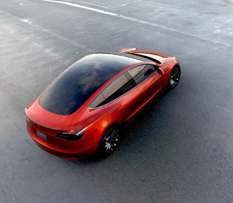 İşte dünyayı kurtaracak otomobil
