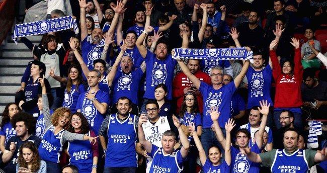 Maccabi Fox Anadolu Efes