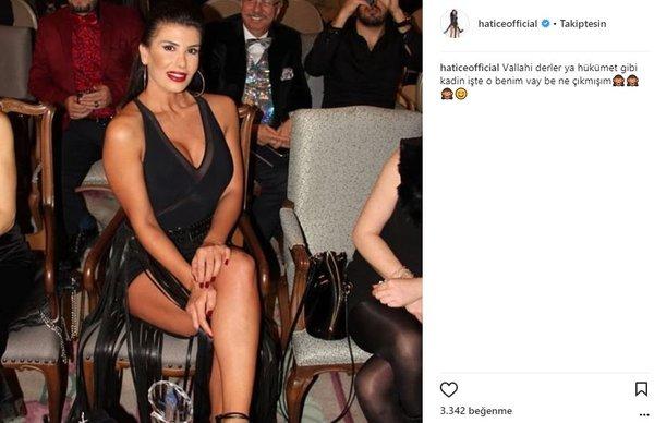 Ünlü isimlerin Instagram paylaşımları (23.01.2018)