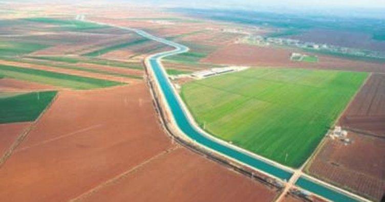 Mardin Ovası sonbaharda suyuna kavuşacak