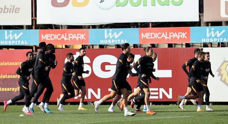 Galatasaray'a 18'lik yıldız! İşte Onyekuru'nun alternatifi