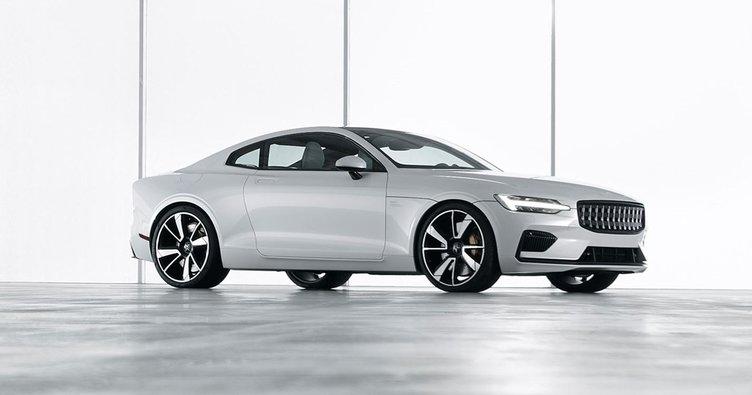 Volvo'nun yeni kutup yıldızı
