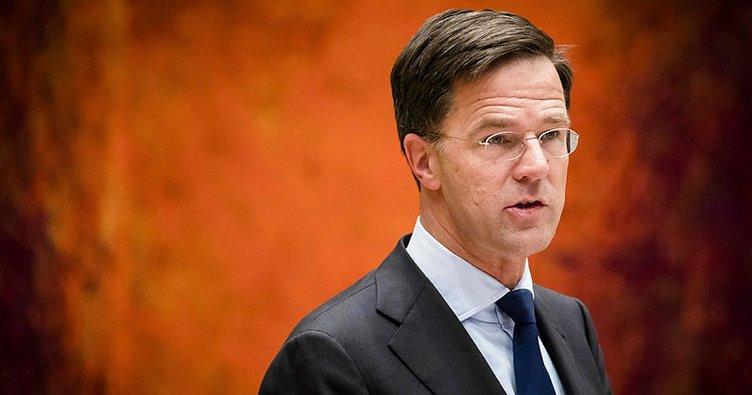 Hollanda Başbakanı Rutte'den ayrımcılığa karşı mücadele çağrısı
