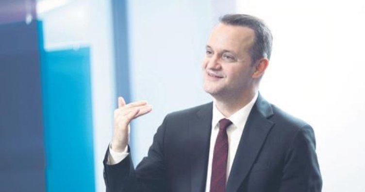 Türk CEO'lar büyümeden umutlu