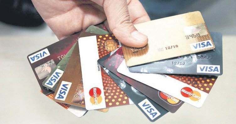 Kredi kartında limit azaltma çilesi bitiyor