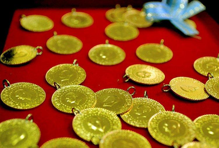 Altın fiyatları ne kadar? 18 Mayıs altın fiyatları güncel! Çeyrek altın bugün ne kadar oldu?