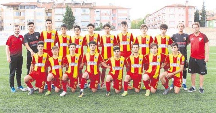 Burdur'da genç heyecanı başladı