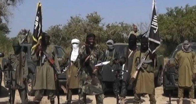 Boko Haram militanları, Çad'da teslim oluyor