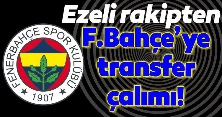 Beşiktaş'tan Fenerbahçe'ye Mensah çalımı!