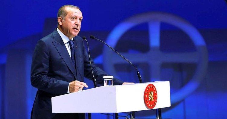 Türkiye enerjinin İpek Yolu