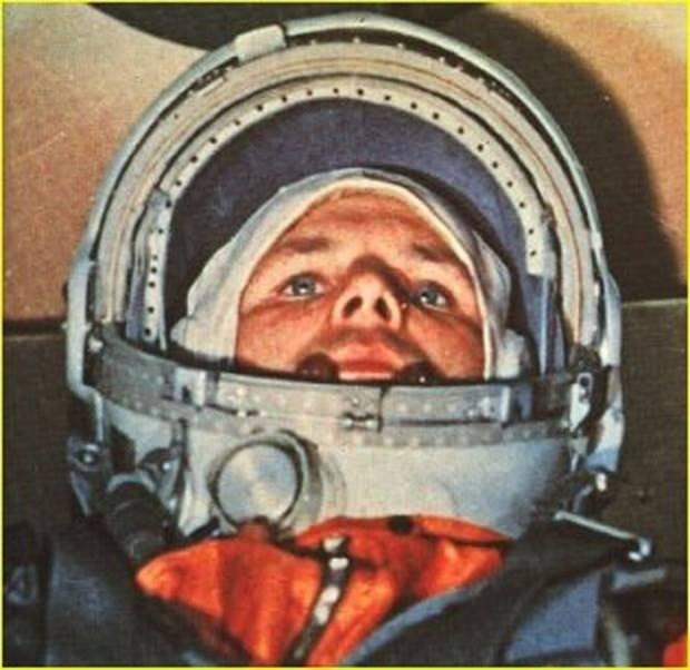 55 yıl önce uzay tarihinde bir ilk yaşandı