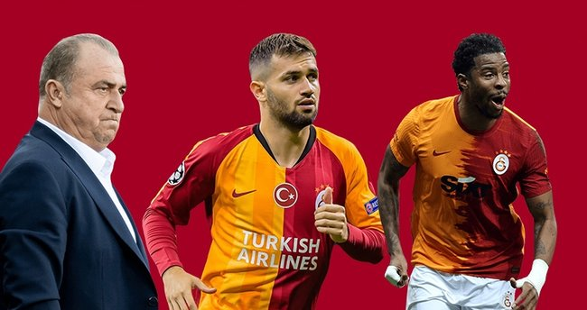 Galatasaray'da Fatih Terim neşteri vuruyor! Kaptanlardan biri dahil 6 futbolcunun üstü çizildi...
