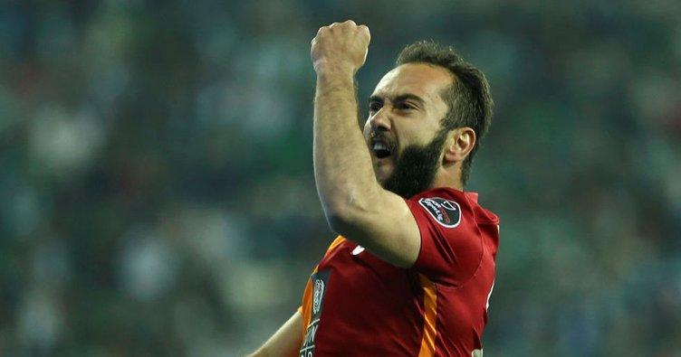 Galatasaray Olcan Adın'a 2.9 milyon euro ödeyecek