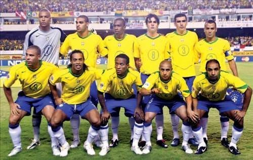 Avrupa'da Oynayan En İyi Brezilyalı Futbolcular
