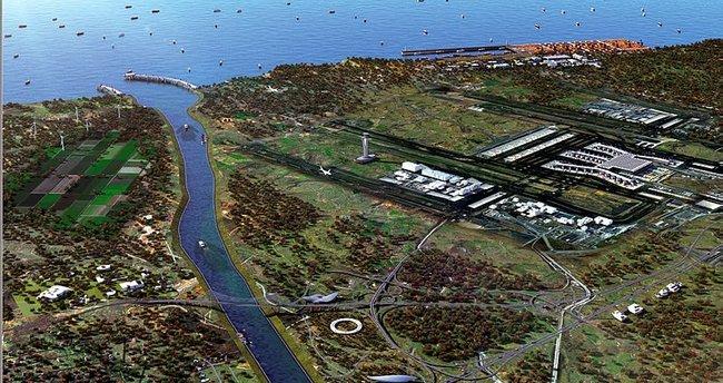 Kanal İstanbul iddiaların tersine çok önemli bir kazanım! Cazibe merkezi haline gelecek - Son Dakika Haberler