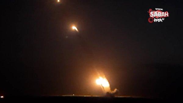 Azerbaycan, Ermeni ordusuna ait hedefleri vurmaya devam ediyor | Video