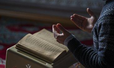 Rüyada dua edildiğini görmek ne anlama gelir?