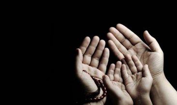 İsteklerin kabul olması için okunması tavsiye edilen dua