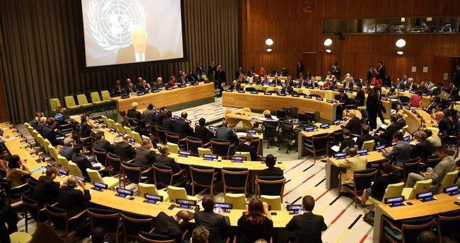 BM'den Rusya'ya Halep'te 'insani molayı' uzatması çağrısı