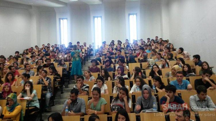 Üniversiteler açılacak mı, YÖK'ten son dakika açıklaması geldi mi? 2020-2021 Üniversiteler ne zaman açılacak?