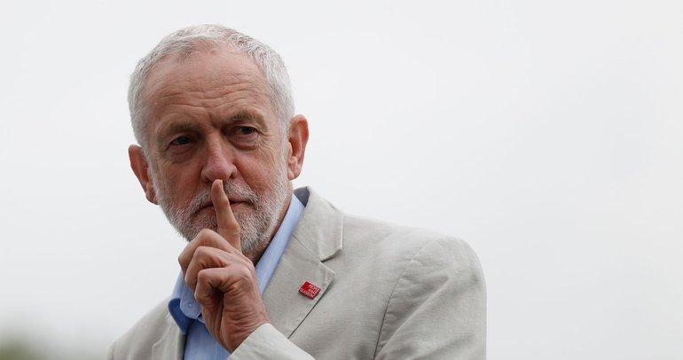 Corbyn: May Brexit anlaşması konusunda ciddi değil