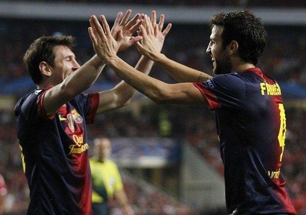 Lionel Messi Türkiye'ye gelirse ne olur?