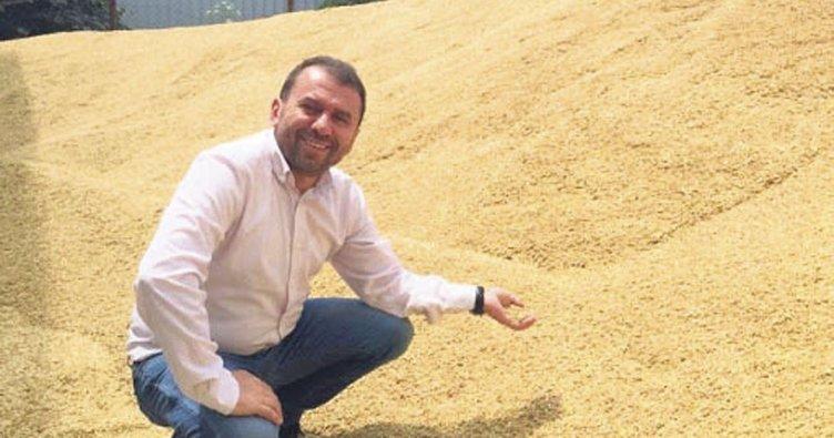 Trakya tohumu dünyaya açılıyor