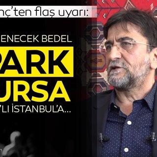 Nihat Genç tehlikeye dikkat çekti: İmamoğlu HDP'ye bedel olarak İSPARK'ı verse...
