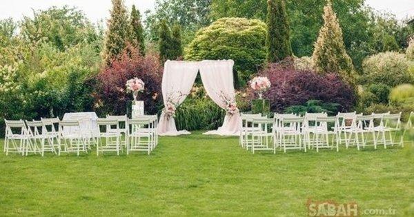 Düğünler nasıl yapılacak, düğün salonları açıldı mı? Kına ve nişanlar serbest mi, düğünler kaç saat olacak? 14