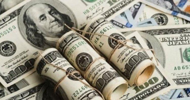SON DAKİKA! Dolar kuru bugün ne kadar, kaç TL? 10 Kasım Dolar kurunda son durum!