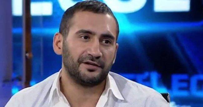 Ümit Karan'dan Volkan Demirel'e olay cevap