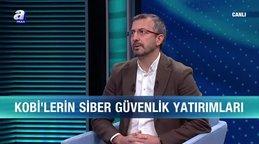 KOBİ'LER siber güvenliğe odaklandı | Video