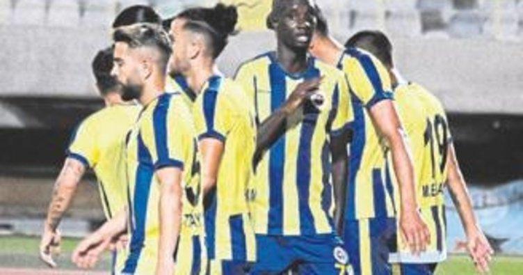 Menemenspor yine Atatürk Stadı'nda