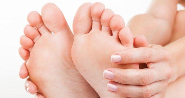 Ayak Mantarı Belirtileri Ve Tedavi Yöntemleri Sağlık Haberleri