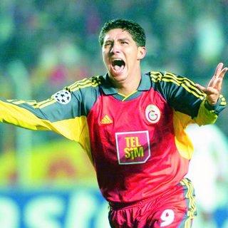 Jardel Galatasaray'a dönüyor