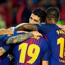 Barcelona, La Liga'dan ayrılmıyor