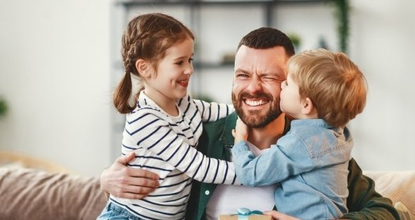Babalar Günü ne zaman kutlanacak, bugün mü? 2021 Babalar Günü bu Pazar mı ve hangi güne denk geliyor? Babalar Günü tarihi ne zaman? - Son Dakika Haberi 15