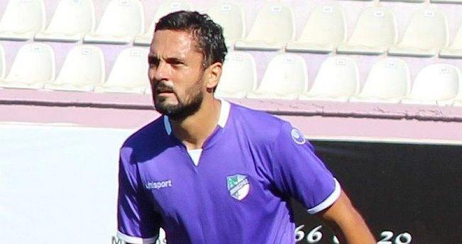 Ahmet Kuru, futbol kariyerini sonlandırdı