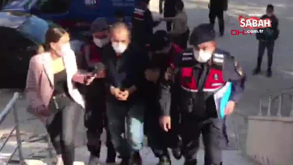 Afyonkarahisar'da kuyuda cansız bedenleri bulunan çift cinayetinde tutuklu sayısı 3'e yükseldi | Video